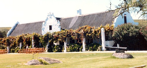 Thumbnail from Simonsig Wine Estate