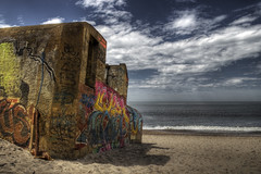 Tags sur l'ocan. (jrmilie) Tags: graffiti architecture art beach black blue canon church city clouds color day fall fashion flowers france friends fun garden geotagged girl green holiday house instagramapp la lake landscape nature new ocean park photo photography photos portrait raw sea show sky square street summer sun sunset travel trees trip urban vintage water wedding white winter midi pyrenees haute garonne 31 550d mer