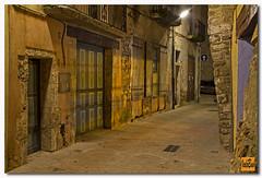 Besalú-Street