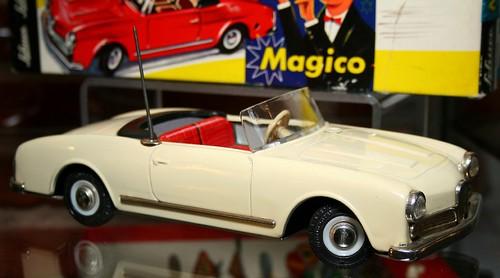 Schuco Alfa Romeo Magico