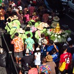 "Procession at Songkran <a style=""margin-left:10px; font-size:0.8em;"" href=""http://www.flickr.com/photos/14315427@N00/7076569651/"" target=""_blank"">@flickr</a>"