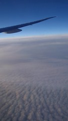 Dubai to LGW (Nasaw views) Tags: clouds lgw arielviews flyemirates lgwviews dubaitolondongatwick