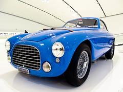 Blue (saragrandi81) Tags: auto cars f1 ferrari modena autodepoca enzoferrari