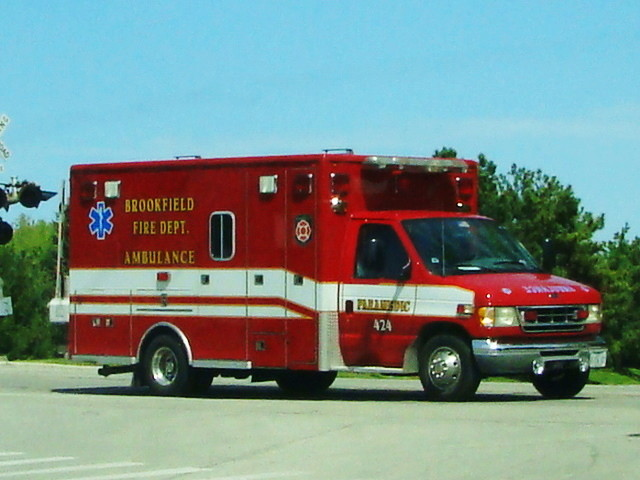 The World's Best Photos of ambulance and cookcounty - Flickr Hive Mind