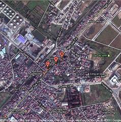 Bán đất  Long Biên, ngõ 96 phố Ngô Gia Tự, Chính chủ, Giá 35 Triệu/m2, Anh Hào, ĐT 0912718898