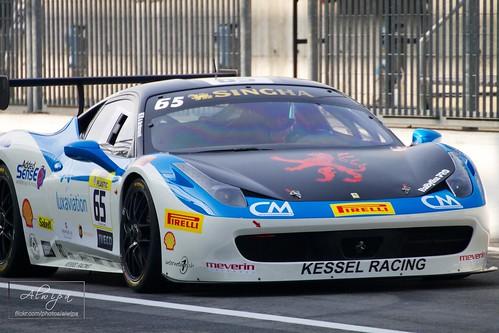 "Ferrari Challenge, EuroV8Series, EuroGTSprint • <a style=""font-size:0.8em;"" href=""http://www.flickr.com/photos/104879414@N07/13651623233/"" target=""_blank"">View on Flickr</a>"