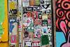 stickers (wojofoto) Tags: amsterdam streetart stickers stickerart wojofoto reribs wojo wolfgangjosten sticker isoe spuistraat fito