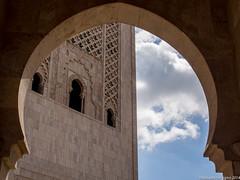 Moschea Hassan II (Rawby) Tags: mosque morocco marocco casablanca pasqua moschea 2014 hassanii