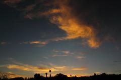 Sunset 4 27 14 #01 (Az Skies Photography) Tags: sunset red arizona sky orange cloud sun black rio yellow set skyline clouds canon skyscape eos rebel gold golden twilight dusk salmon az rico april 27 nightfall 2014 arizonasky arizonasunset riorico rioricoaz 42714 t2i arizonaskyline canoneosrebelt2i eosrebelt2i april272014 4272014