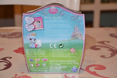 Berry small Bunny Snow White (Girly Toys) Tags: palace pets disney myrtille berry lapin bunny rabbit blancheneige blanche neige snow white couronne crown collection princesse princess missliliedolly miss lilie dolly aurelmistinguette girly toys collectible girlytoys