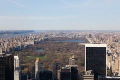 New York (Guido Barberis) Tags: park new york city nyc apple rock landscape grande big top manhattan central center rockefeller mela