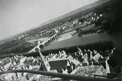 Chinon (Indre-et-Loire) (sybarite48) Tags: city cidade ciudad stadt chteau ville stad vienne overview gesamtansicht citt chinon miasto generalview    indreetloire vuedensemble ehir  vuegnrale  allgemeineansicht
