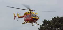 Air 1 Wellington (111 Emergency) Tags: newzealand rescue helicopter nz wellington bk117 zkhlf air1wellington