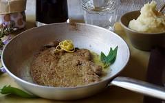 I piatti della tradizione: il fegato (RicetteItalia) Tags: quarto toscana quinto fegato ricette