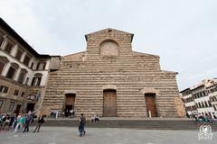 Basilica di San Lorenzo (andrea.prave) Tags: toscana tuscany toscane toskana     florencia florence     florenz italia italy      italie italien basilicadisanlorenzo basilica