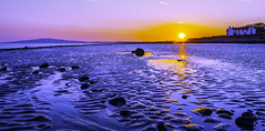 The Solway Firth (TrotterFechan) Tags: sunset newbie solway firth