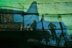 @ Parrys corner (Kals Pics) Tags: parrys mintstreet sowcarpet lightandlife lightandshadow silhouette cwc roi chennaiweelendclickers rootsofindia construction architecture building street chennai india tamilnadu blue green sky sheet singarachennai kalspics