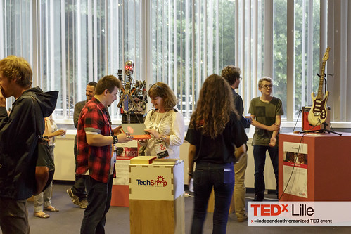 "TEDxLille 2016 • <a style=""font-size:0.8em;"" href=""http://www.flickr.com/photos/119477527@N03/27084574403/"" target=""_blank"">View on Flickr</a>"