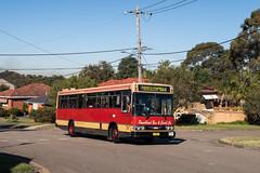 "2016-06-15 Punchbowl 9028 Sunshine Pde Peakhurst Hts (Dean ""O305"" Jones) Tags: park new bus buses wales south au transport sydney australia route nsw co harris custom heights hino coaches 944 pbc punchbowl peakhurst rg197k mo9028"
