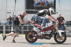 Deň motorkárov - MTTV-77