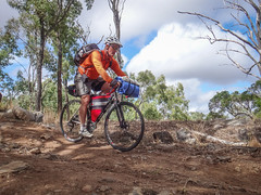 Old Coach Road (Neil Ennis) Tags: cycling story mtb bnt southburnett oldcoachroad bicentennialnationaltrail bunyamtsbikepack2016 httpnbeme8490 oldeskroad