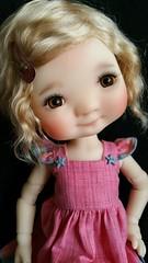 Patti (Pathy's Dolls) Tags: dolls sewing patti meadow bjd yosd pathy