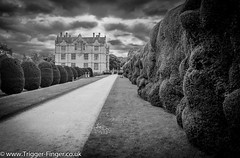 "Montacute House • <a style=""font-size:0.8em;"" href=""http://www.flickr.com/photos/32236014@N07/27306519722/"" target=""_blank"">View on Flickr</a>"