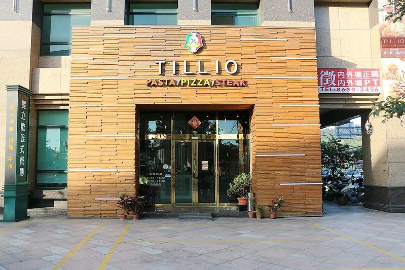 八里餐廳-提利歐義式料理216