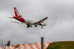 PR-MYV TAM Airbus A320-214 (CGH/SBSP) (Marciobien) Tags: canon airplane eos sopaulo sp 7d congonhas aviao tam aviao cgh spotter avioes 24105mm aeronave canon24105f4 spoter 24105mmf4 canoneos7d canon7d marciobianchi marciobien