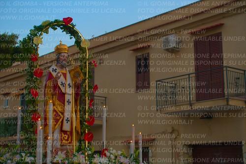Festeggiamenti San Basilio Magno 2016
