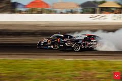 Formula Drift Orlando - Uncharted Territory -  Vossen Wheels 2016 - 1042 (VossenWheels) Tags: orlando unchartedterritory formulad formuladrift vossenwheels forgedwheels vossenwheels2016