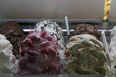 Ice Cream (Roelie Wilms) Tags: icecream ice cream ijs toscane siena italy itali italia bbw
