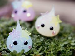Twinkle Twinkle (Jam-Gloom) Tags: cute japan toy toys olympus cheeks chan kawaii omd japanesetoy hoppe toyphotography em5 cutetoy toyography kawaiitoy olympusomd olympusomdem5 hoppechan cheekschan