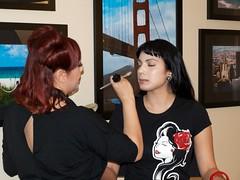 Ariana, Shirley, Segment, Classic Glamour Dolls