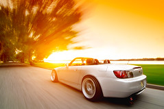 Cruis'n USA (Ronaldo.S) Tags: motion honda nikon automotive tokina rig s2k f28 s2000 d90 1116mm