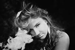 Valentina (il goldcat) Tags: girls portrait blackandwhite cute girl portraits canon blackwhite nice fine ritratti ritratto biancoenero handsom valentina ragazze wonderfull  goldcat canoniani