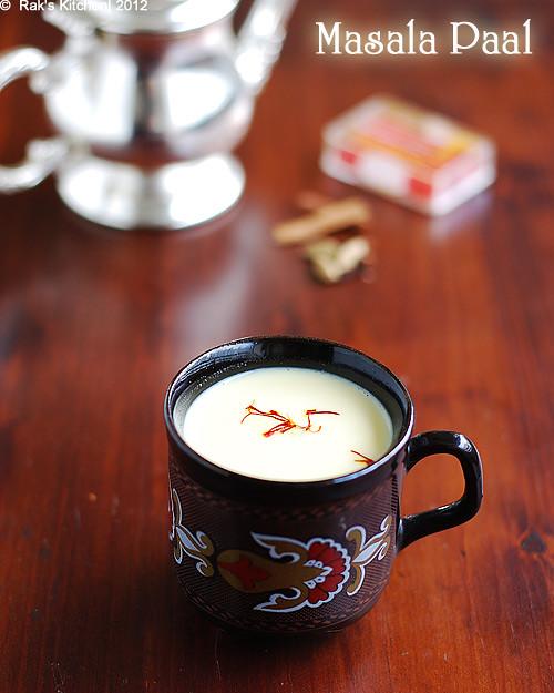 masala+milk+recipe