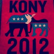 STOP KONY 2012 - the invisible children. MAKE KONY FAMOUS.