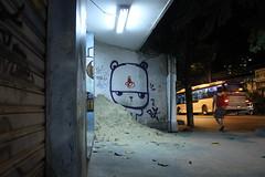 areia (claramahjun) Tags: riodejaneiro grafitti areia obras gavea deposito
