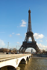 Torre Eiffel (Gilmar Hermes) Tags: paris france tower europa europe day torre