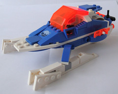 Ice Prowler 2000 - Title (.Jake) Tags: ice 2000 lego space planet iceplanet iceplanet2000 transornj