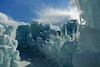 Ice Castle (Robin-Wilson) Tags: winter bravo colorado tunnels icicles icecastle silverthorne soulscapes notjustaduck iciclesgouphere tpslandscape