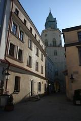 Lublin - Old town (UndefiniedColour) Tags: old town ku stare 2012 miasto lublin zamek plac starwka kamienice lubelskie zabytki lubelska lublinie farze