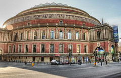 Concerto for Group and Orchestra (Daniele Purrone) Tags: london royalalberthall hdr photomatix photomatixpro mygearandme