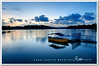 Singapore lower pierce reservoir (fiftymm99) Tags: sunset lake nature water clouds boat nikon singapore jetty drinking reservoir d300 fiftymm99 singaporelowerpiercereservoir gettyimagessingaporeq2
