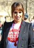 Alex Jones Sainsbury's Sport Relief Mile 2012 - London