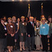 Class of 2010 with Governor Beshear