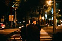 (Yuwei*) Tags: taipei  streetsnap superia400800 konicac35fd