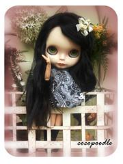 my very own ripper doll