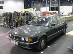 BMW 7 Series E32 (nakhon100) Tags: cars bmw bremen 7series e32 7er 735i 730i